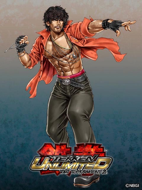 Girl Generation Cartoon Wallpaper Miguel Caballero Rojo Tekken