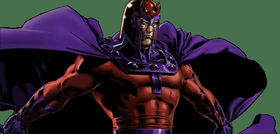 Magneto X Men
