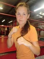 Jill Devereau