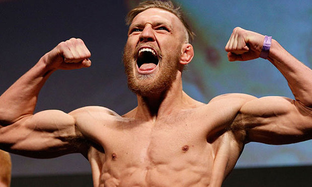 Dana White: Conor McGregor gets title shot with victory over Dennis Siver