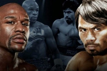 Boxing Odds Update as Mayweather vs Pacquiao Looms Closer