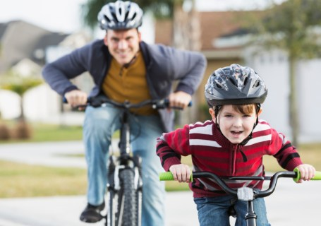 Iowa Personal Injury Attorneys Give Bicycle Helmet Buying Advice