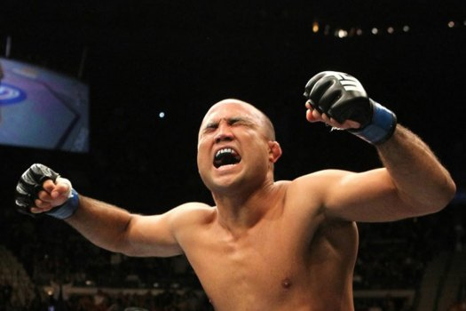 B.J. Penn to face Clay Guida at UFC 237 in Rio - FIGHTMAG