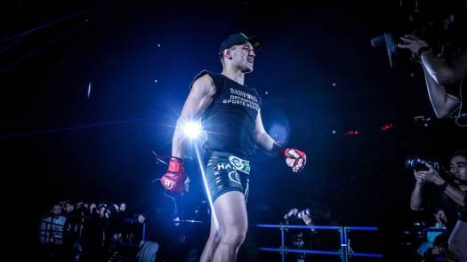 Michael Chandler vs Dan Hooker joins UFC 257 fight card on ...