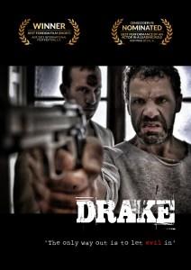 Drake Front Cover [laurels2]