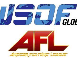 WSOF se une a AFL