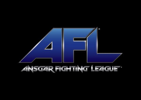 AFL - Ansgar Fight League