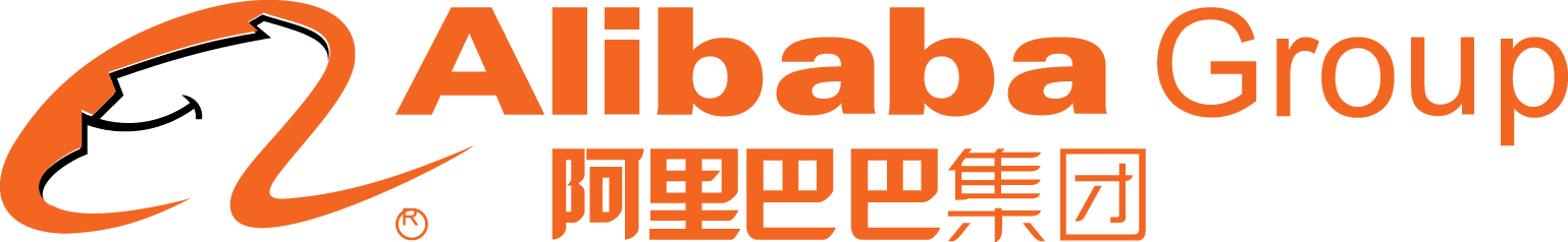 Logo Of The Alibaba Group