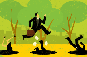 Investor Jumping Over Pitfalls Others Have Fallen In.