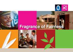 fragrance of fairness