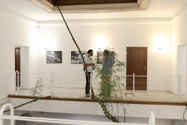 Reale Ausstellungsmöglichkeiten für Künstler - Teil 4