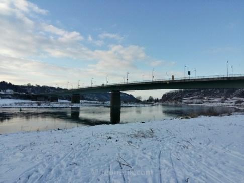 Neue Brücke | 10.01.2017
