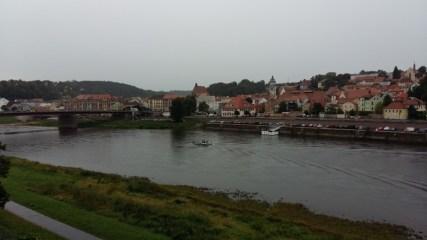 Kleines Schiff | 13.09.2017