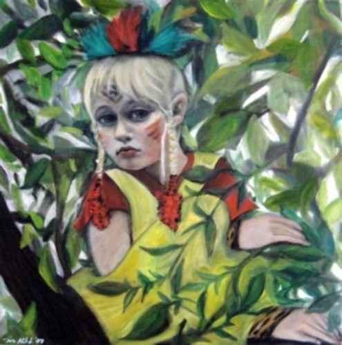 kunst-meissen-portrait-malerei-iris-hilpert motiv