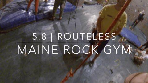 5.8 | Routeless (MRG)
