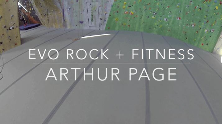 EVO Rock + Fitness