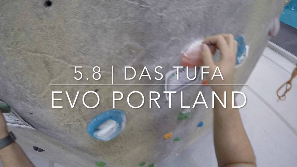 5.8 - Das Tufa (evo portland)