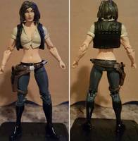 han solo female cosplay