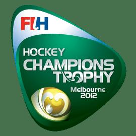 Hockey Champions Trophy 2012