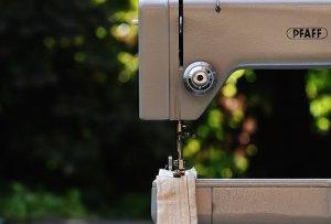 daff sewing machine