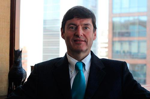 José Manuel Figueroa Valdés