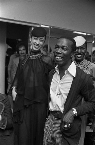 Black History Fashion Designer Couture Designer Archives