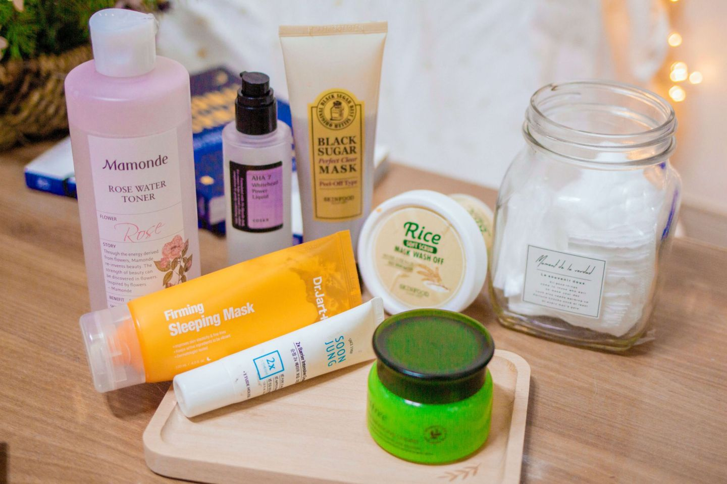korean beauty brands