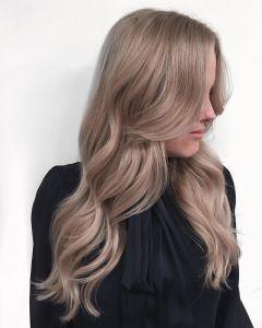 Farbanje kose u hladne tonove