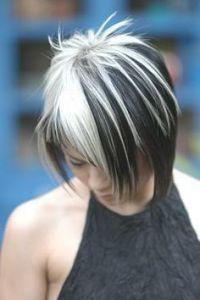 Skidanje boje sa kose
