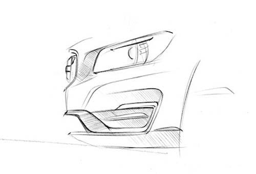 2014 Volvo S60 & XC60 @guidof