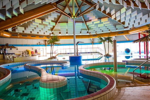 Zwembad De Fakkel