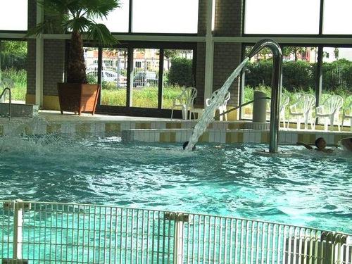 Zwembad De Zijl