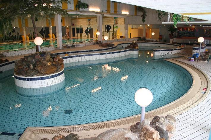 Zwembad De Does