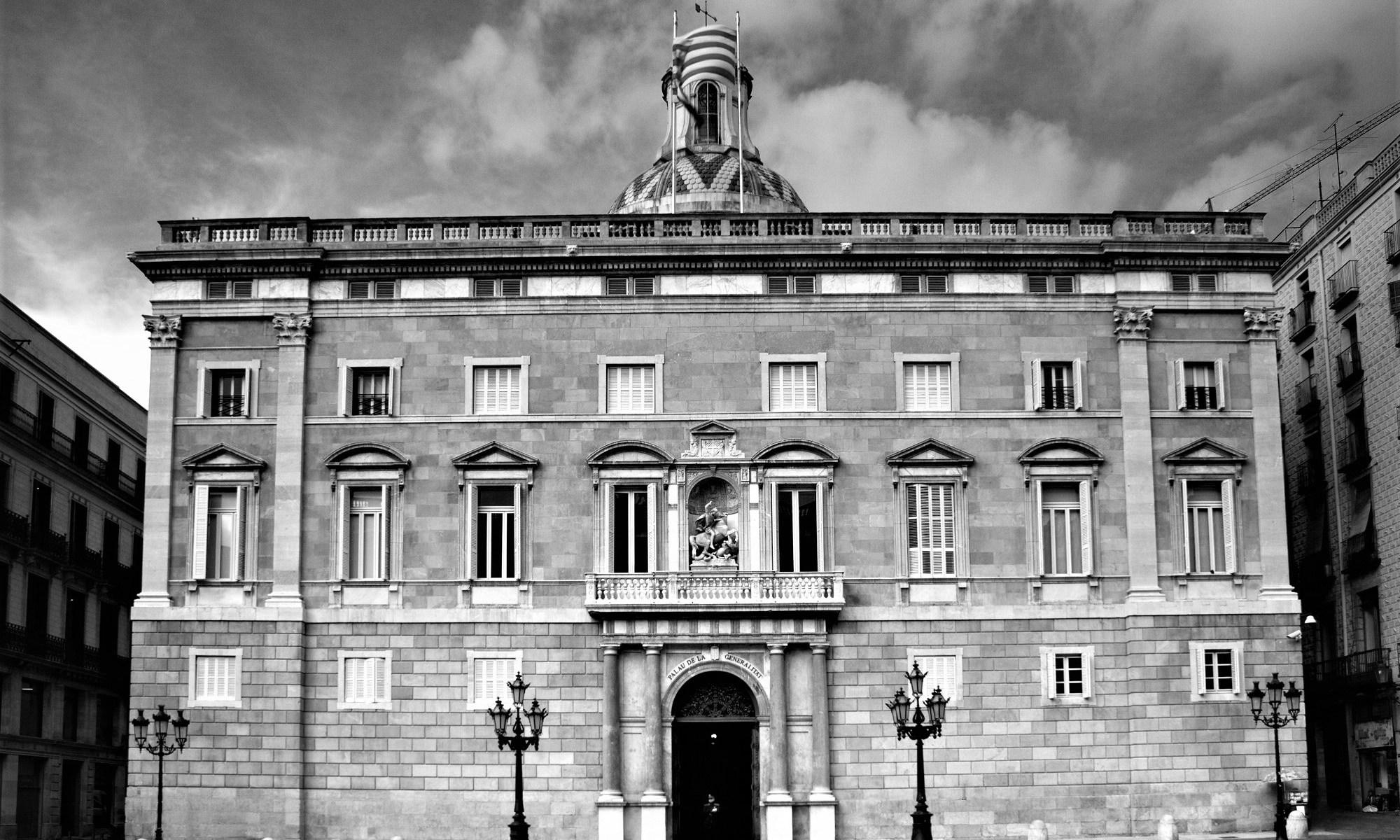 nous impostos propis Generalitat