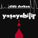 kızılay afiş tasarımı