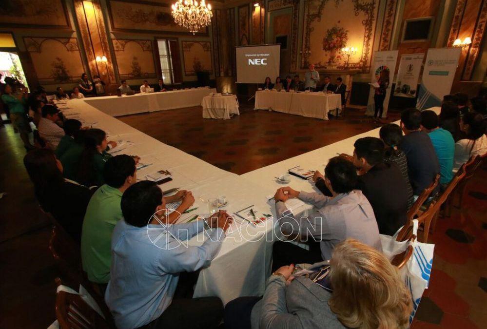 Arrancó el seminario de Objetivos de Desarrollo Sostenible de la FAO