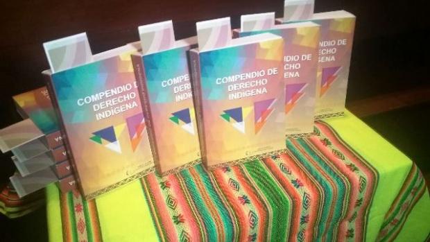 """Argentina: Presentaron el """"Compendio de Pueblos Indígenas"""""""
