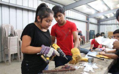 Los jóvenes guatemaltecos pueden ejercer su derecho a no migrar