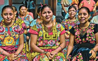 México: Protección Civil difunde recomendaciones en 10 lenguas indígenas
