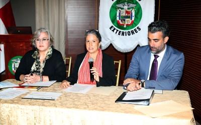 Panamá fortalece programas de Cooperación Sur-Sur en Iberoamérica