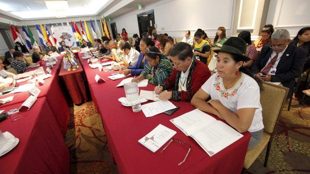 Indígenas de la región arrastran histórica falta de acceso a tierras