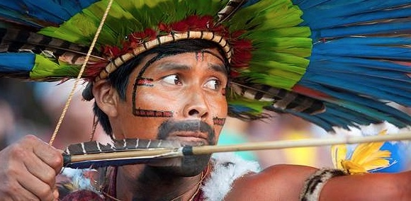 Los resguardos indígenas: hambre y extrema pobreza en Colombia
