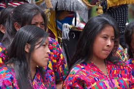 Guatemala. Los megaproyectos una chispa sobre combustible