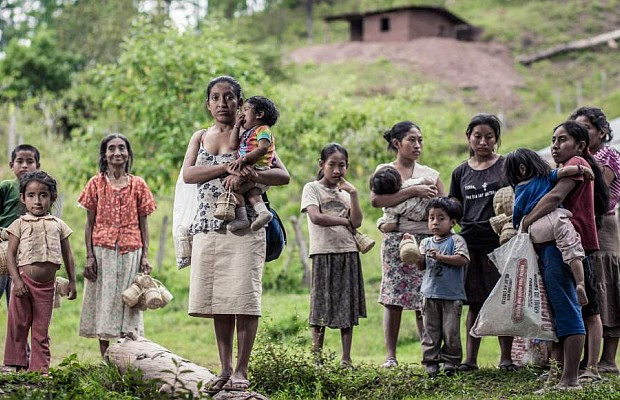 Concesiones de agua, sin respeto para derechos de pueblos indígenas: experta