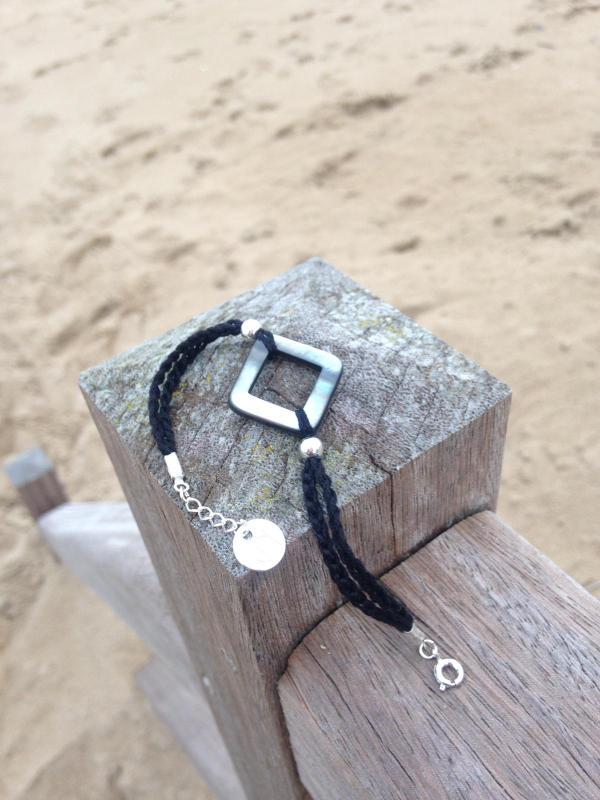 Collection Pyla - Le bracelet