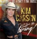 concert - KIM-CARSON