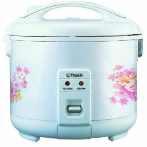 Tiger Rice Cooker (8 cups)