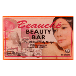 Beauche Kojic Acid Soap