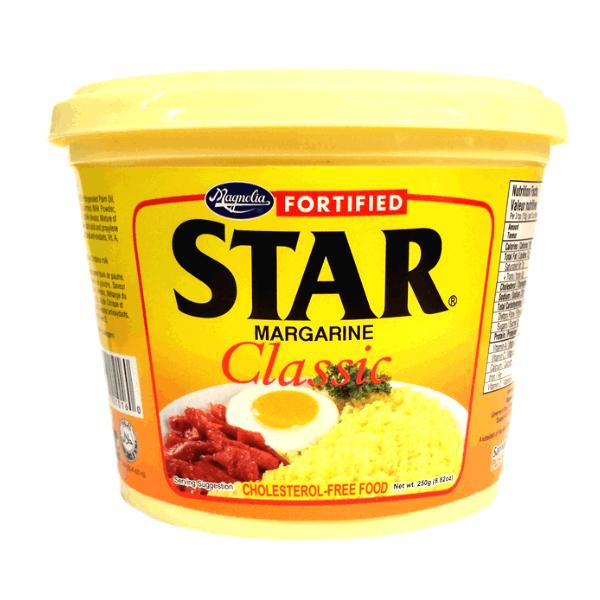 Star Margarine (Magnolia)