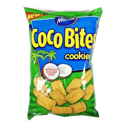 Coco Bites Cookies (Philippines)